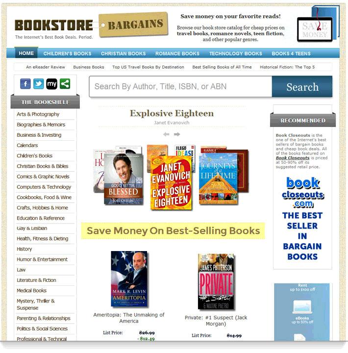find partners internet ebook bnky